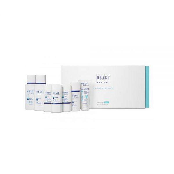 Obagi Nu-Derm Transformation Kit for Normal to Dry Skin