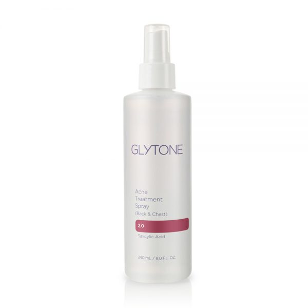Glytone Acne Back Spray