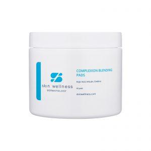 Complexion Blending Pads - Skin Wellness