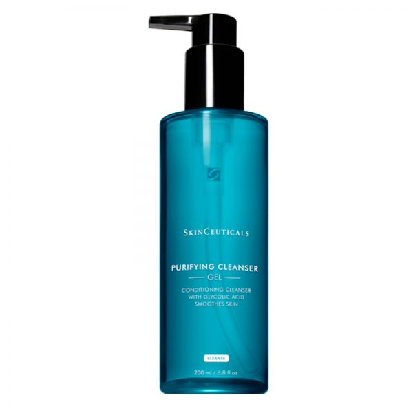 SkinCeuticals Purifying Cleanser 200 ml