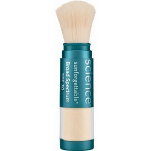 Colorescience® Sunforgettable Brush-on Sunscreen SPF 30