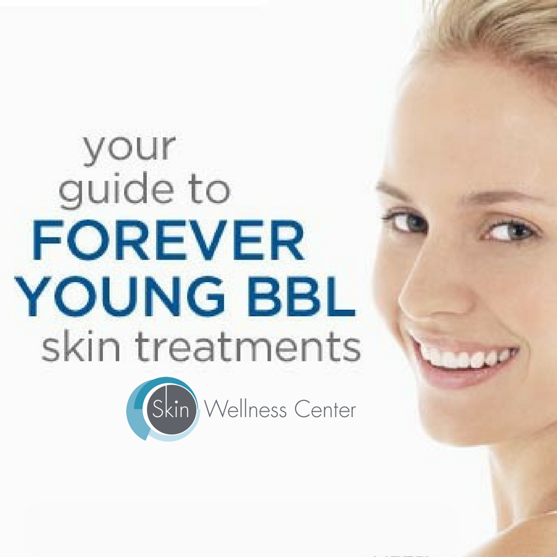 Forever Young BBL Skin Treatments