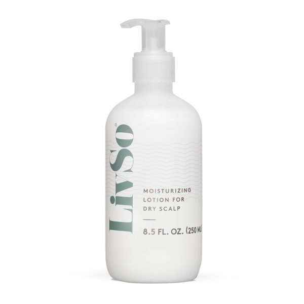 LivSo Moisturizing Lotion for Dry Scalp