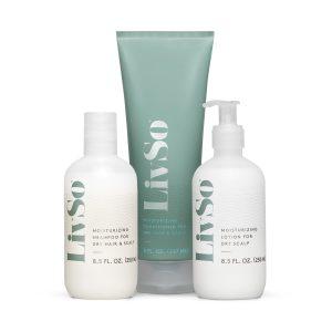 LivSo Moisturizing Pack