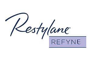 Restylane Refyne Logo Small