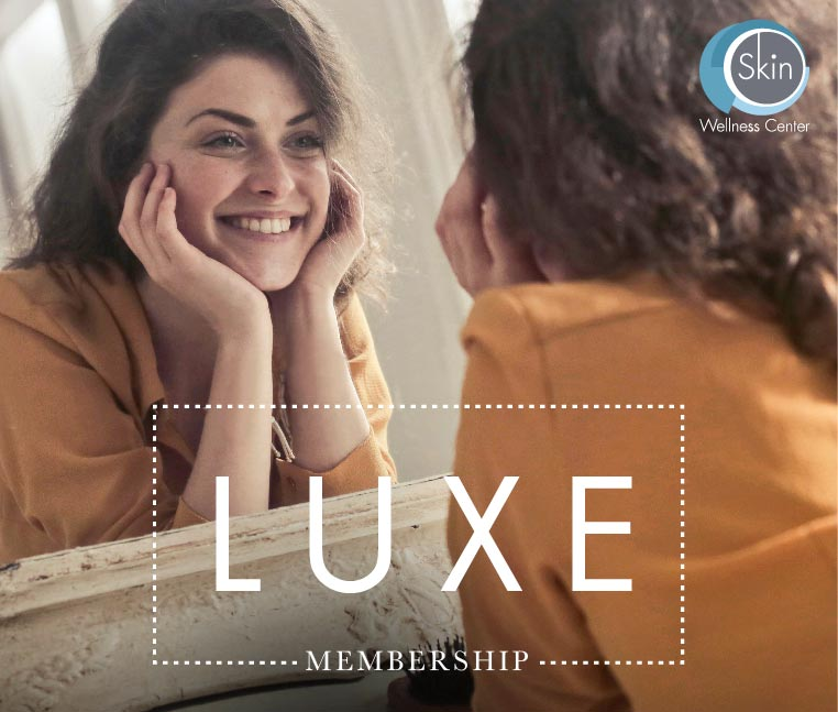 Luxe Membership, Skin Wellness Center