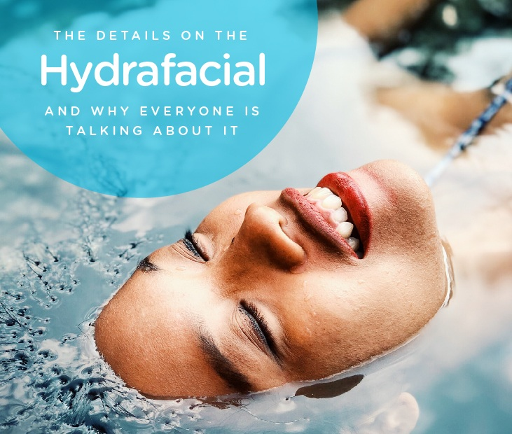 Hydrafacial - Skin Wellness Dermatology