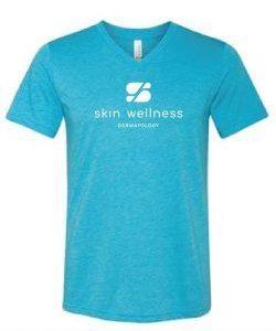 Skin Wellness Dermatology Shirt