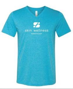 Skin Wellness Dermatology Shirt