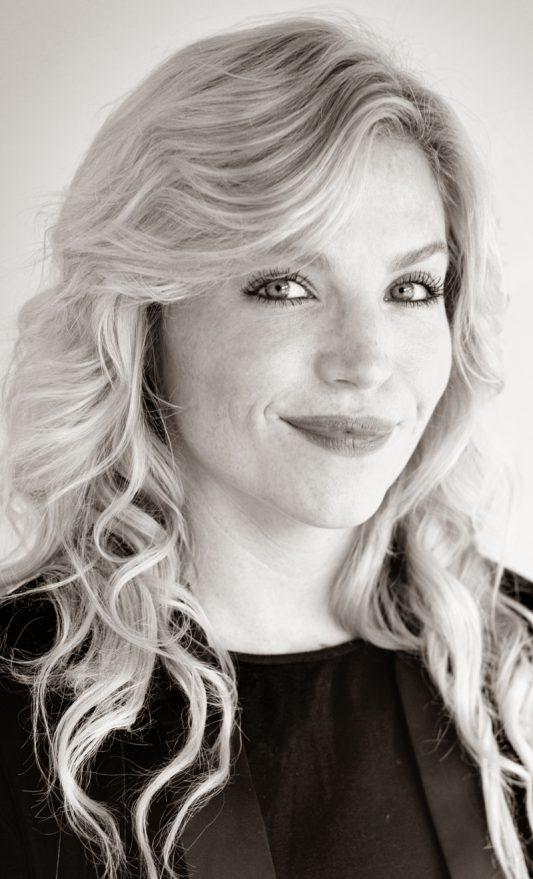 Leah Doss - Aesthetician, Skin Wellness