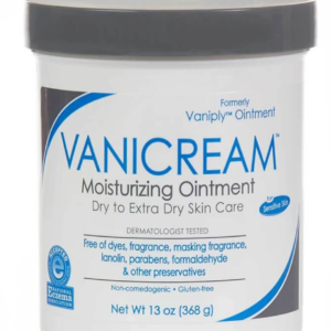 Vanicream Moisturizing Ointment