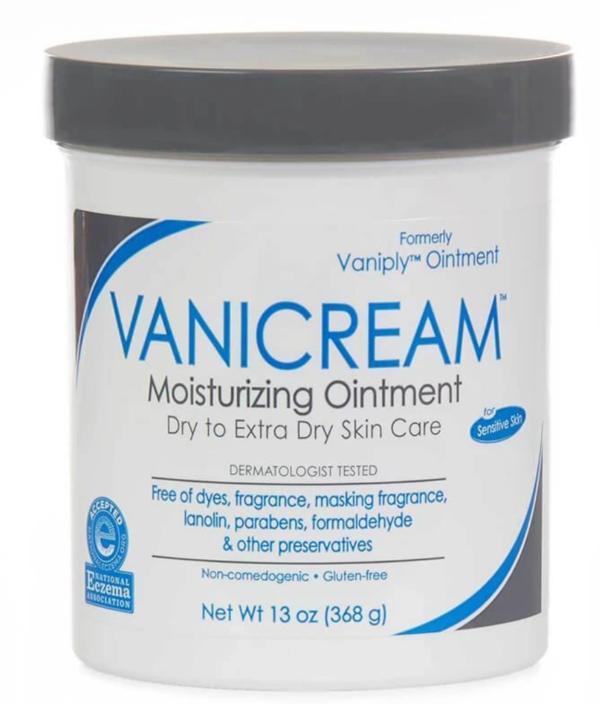 Vanicream Moisturizing Ointment