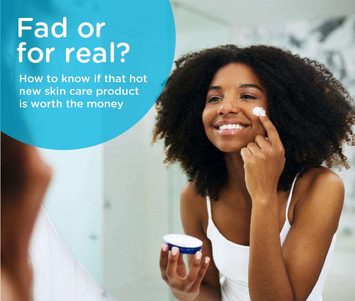 Fad or Forreal Skincare